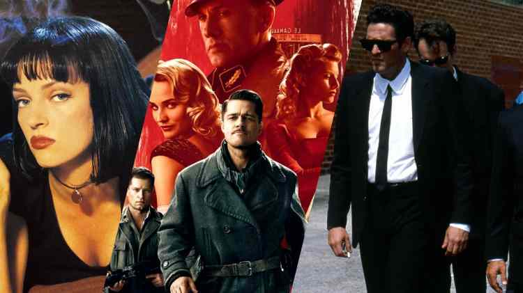 Best Quentin Tarantino Movies Ranked for Filmmakers