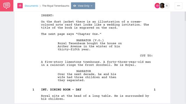 Formatting a Screenplay: How to Put Your Story Into Screenplay Format