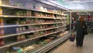 Les supermarchés se lancent dans les produits halal