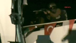 """Membre d'un commando israélien à bord de la """"flotille de la liberté"""" (31 mai 2010)"""