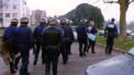 Descente de police à Villiers-le-Bel