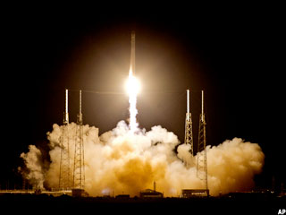 SpaceX IPO: 'Possible in the Very Long Term' - TheStreet