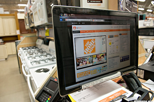How Do Home Depot and Target Save Their Reputations After ...
