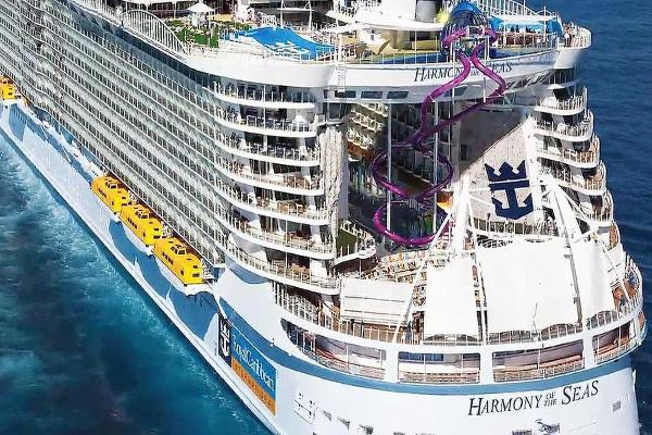 Royal Caribbean Cruises Ltd - NYSE:RCL - Stock Quote ...