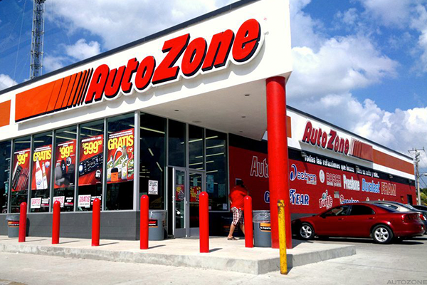 AutoZone CEO Doesn't Expect Irma, Harvey Costs to Have ...