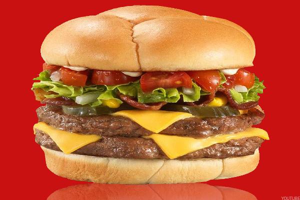 Burger King Nasdaq Symbol The Best Burger In 2018
