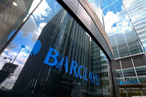Barclays Stock Extends Decline As Investigation Over Qatar ...