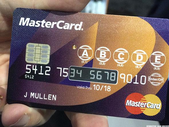 Real Visa Credit Card Numbers