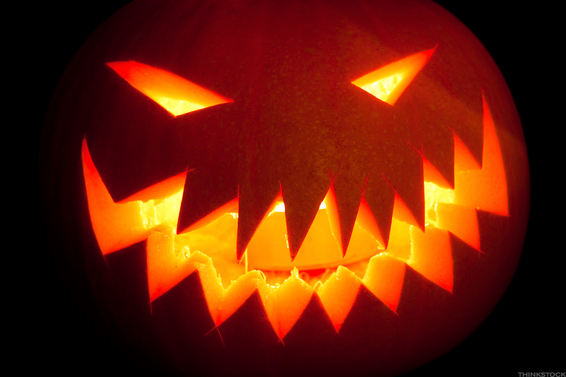 The History Of Halloween And How It S Different In