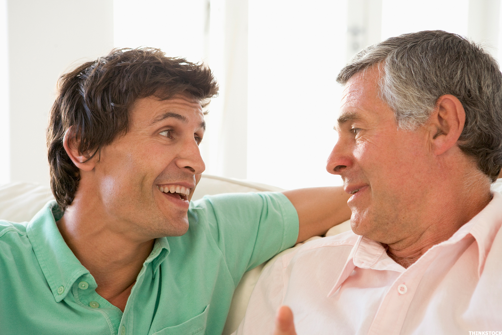 With Fathers Day Near Heres The Best Money Advice Dads Ever Gave Thestreet