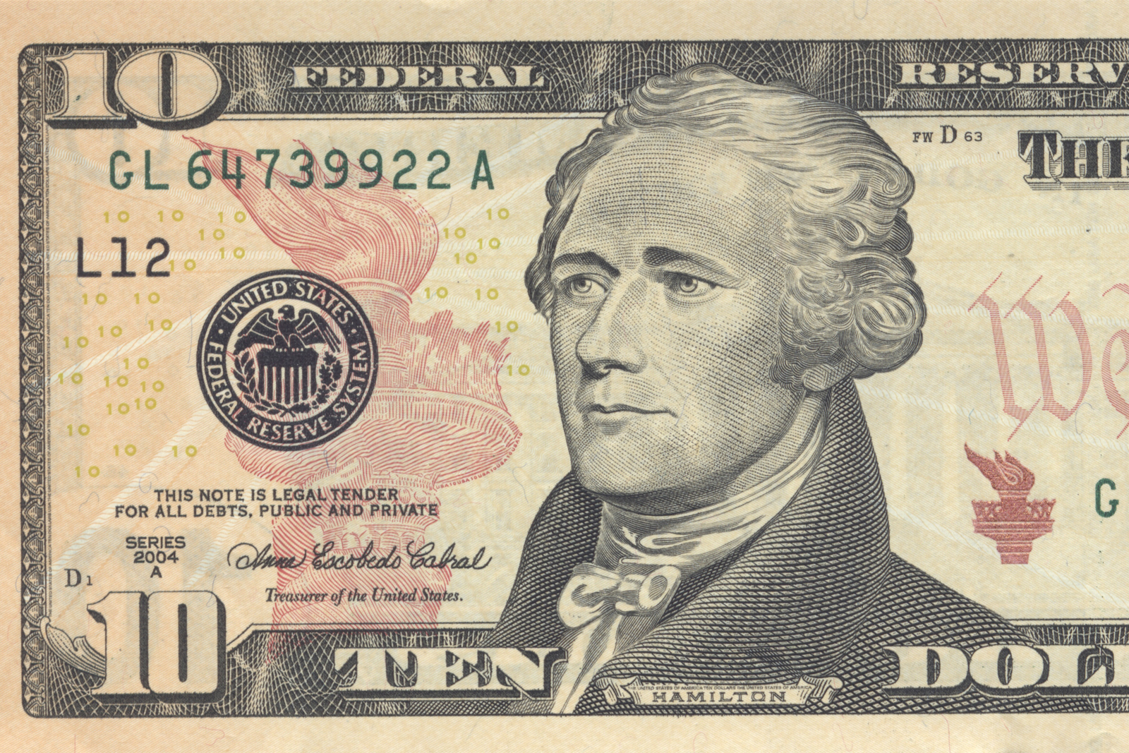 10 Forgotten Faces Of American Currency
