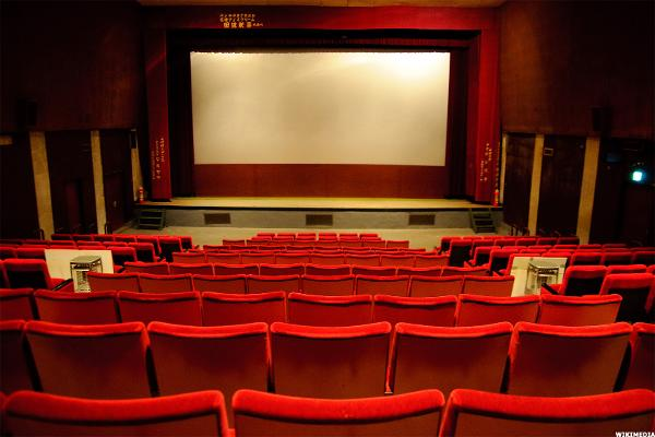 Why It Makes Perfect Sense for Netflix and Amazon to Buy Up Movie Theaters