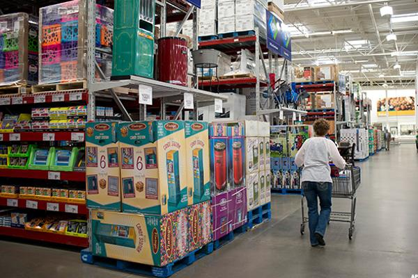 Inside Sam's Club's Attempt to Dethrone Costco as the King ...