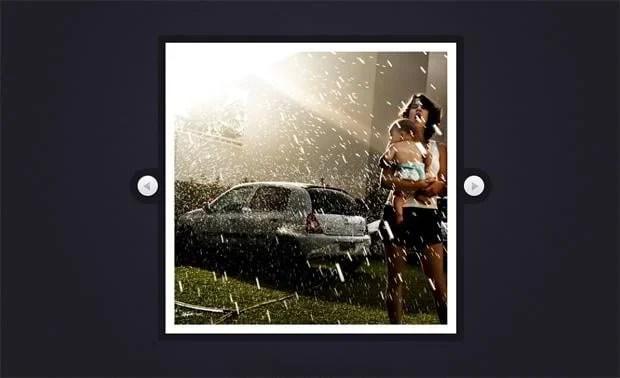 Free HTML5 Photo Gallery Tutorials | CSS3 | jQuery
