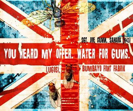 free grunge style fonts
