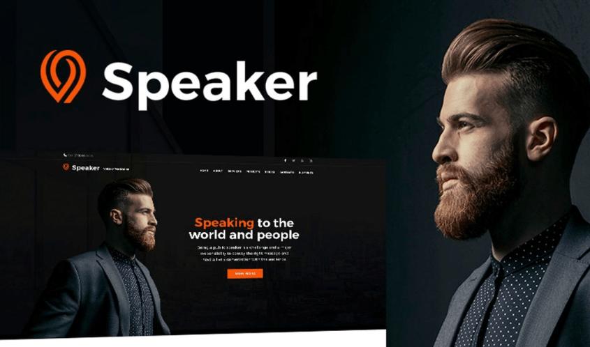 personal-blog-speaker