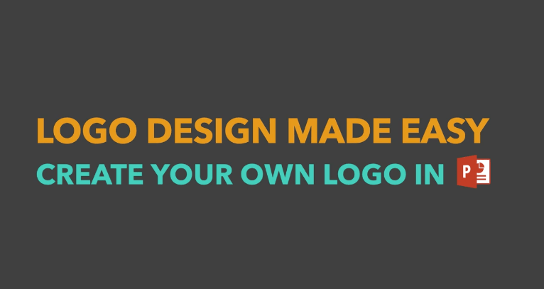 how to create a logo