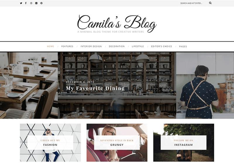 personal-blog-camila
