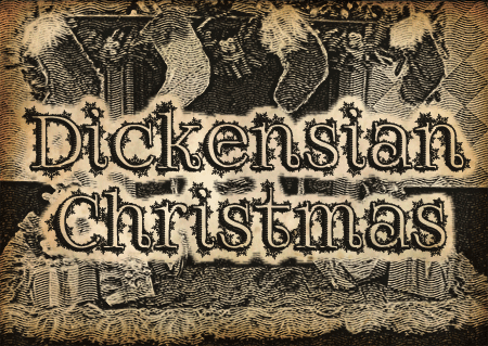 Dickensian Christmas
