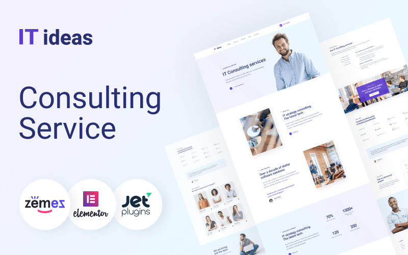 We have about (1) it consulting website template free website templates in css,. Itideas Consulting Website Template For WordPress Theme