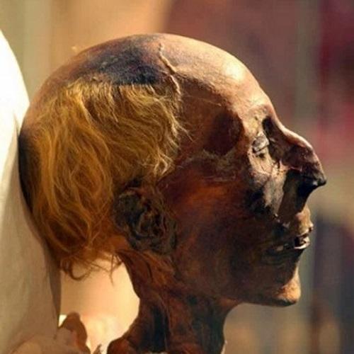 W Egipcie znaleziono najstarsze figuralne tatuaże   TwojaHistoria.pl