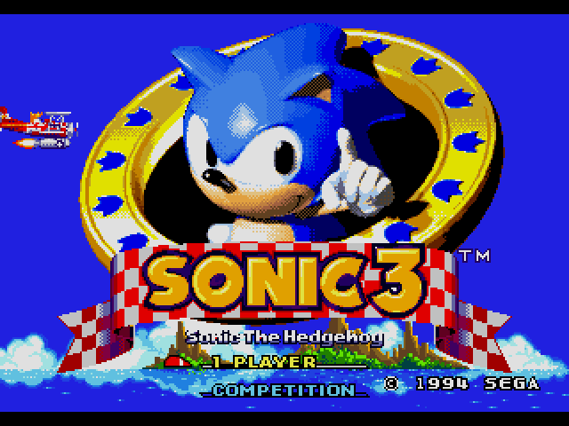 Ps2 Sonic Mega Collection Hedgehog