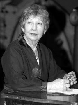 Irena Kwiatkowska (17 września 1912 –  3 marca 2011)