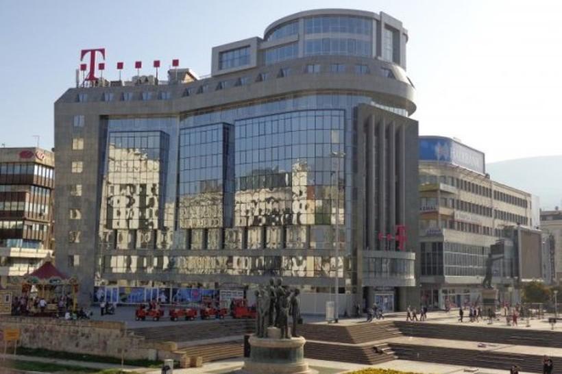Vrabotuvanje.com - Македонски Телеком ВРАБОТУВА
