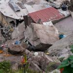 At Least One Dead in Mexico City Landslide, Latest in a String of Disasters and Bad Weather | The Weather Channel - Articles from The Weather Channel | weather.com 💥😭😭💥