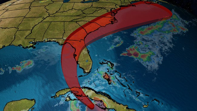 Tropical Storm Elsa approaches Cuba; Tropical storm watches and warnings issued in Florida | The Weather Channel - Articles from The Weather Channel