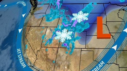 HD Decor Images » Winter Storm Central   weather com First Widespread Snowfall of the Season Will Continue to Blanket Rockies   Northern Plains This Week