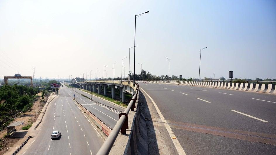 Coronavirus Lockdown Brings Down Pollution Levels Across India ...