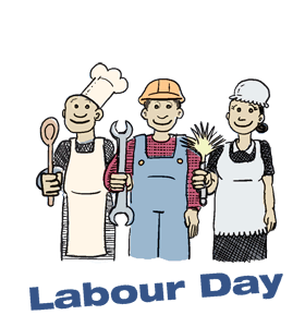 Labour Day: Calendar, History, facts, when is date, things ...