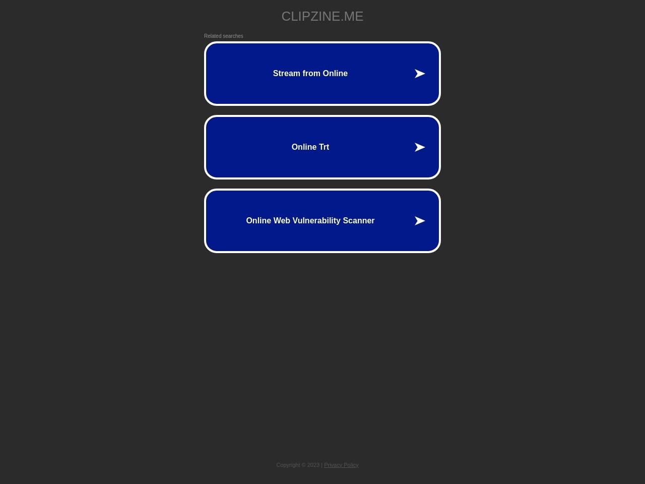 SoundEagle on Clipzine