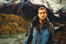 Q&A With Survivalist Bear Grylls, New Adviser to Startup ...