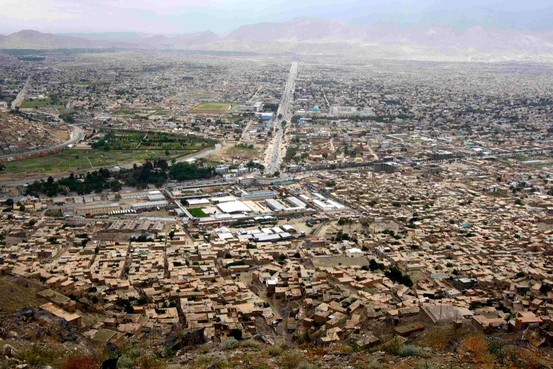 India Afghanistan photo