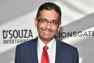 Trump Pardons Dinesh D'Souza, Mulls Commutation for Rod Blagojevich - WSJ