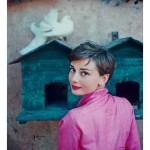 Audrey Hepburn S Life In Elegant Portraits Wsj