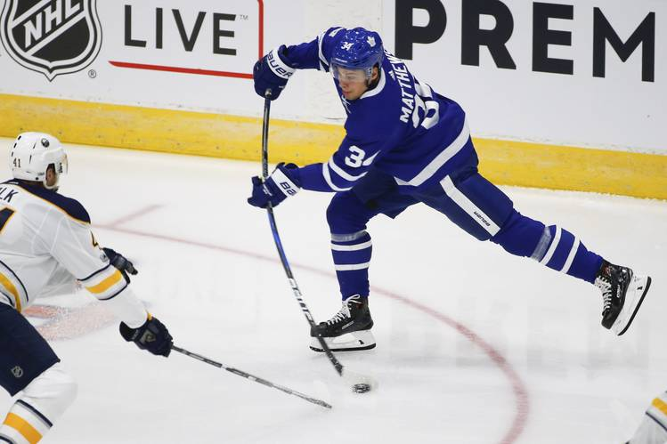 The Death of the Slap Shot in the NHL - WSJ