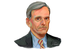 Sen. Judd Gregg - Thank You www.WSJ.com