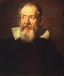 [Galileo Galilei]