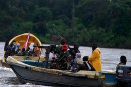 [Shell oil Nigeria photo]