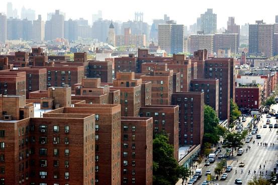 [stuvesant town and new york real estate]