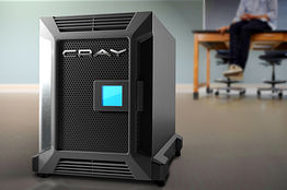 [Cray Ventures Into Small Computers]