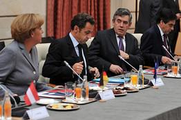 [European summit]