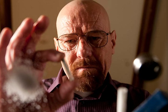 'Breaking Bad' Finale: Tell Us How The Series Should End ...