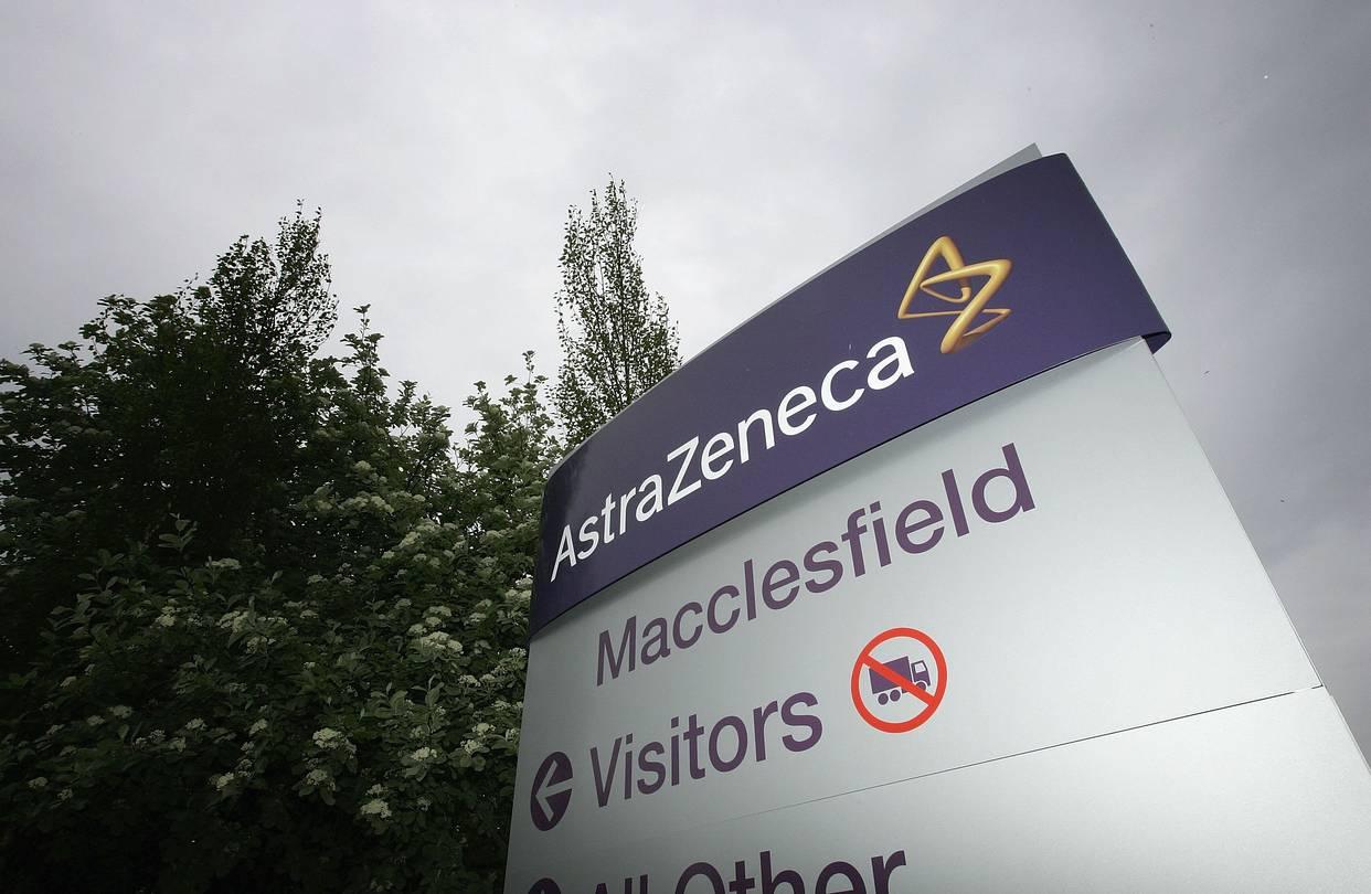 astrazeneca and oxford university s