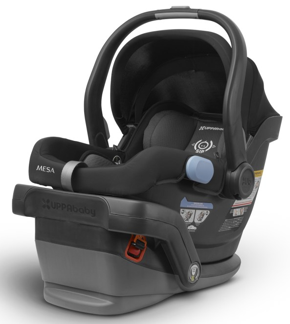 Image result for albee baby UPPABaby MESA