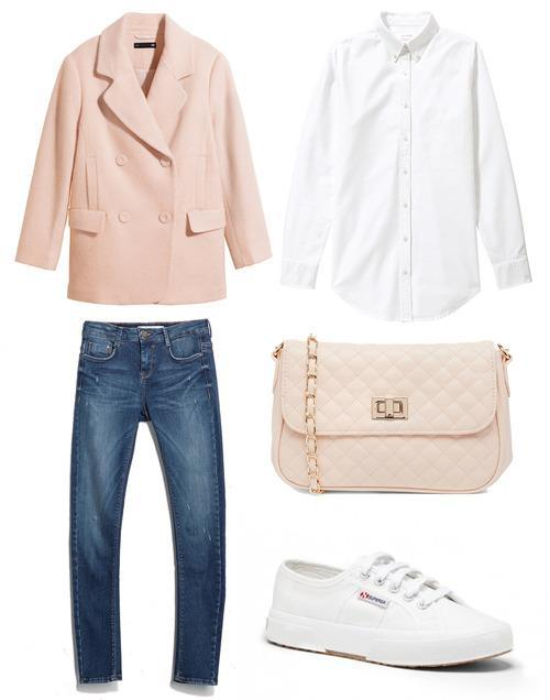 How to Wear Fall's Best Trends on a Budget