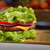 Healthy Byte: The New unMcDonald's
